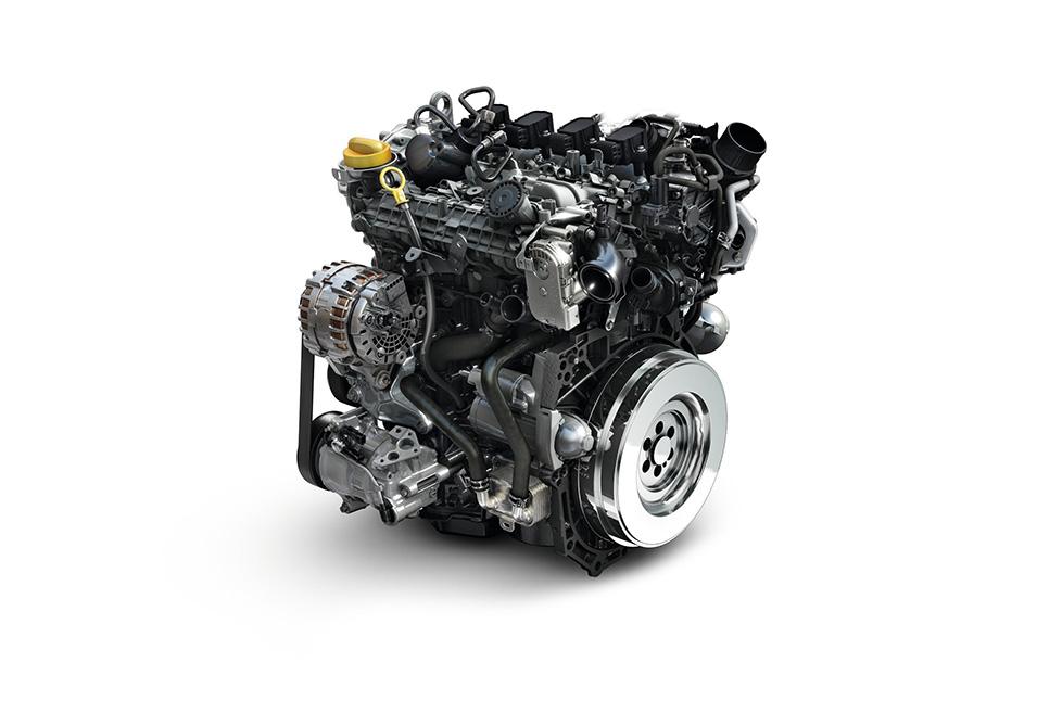 Dacia Duster 1.3 TCe
